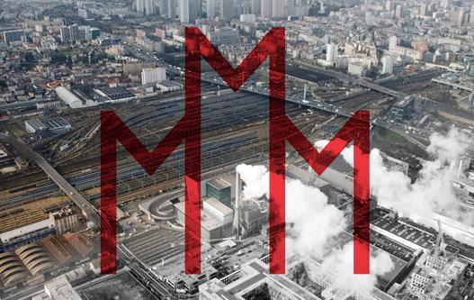 Musée du Monde en Mutation