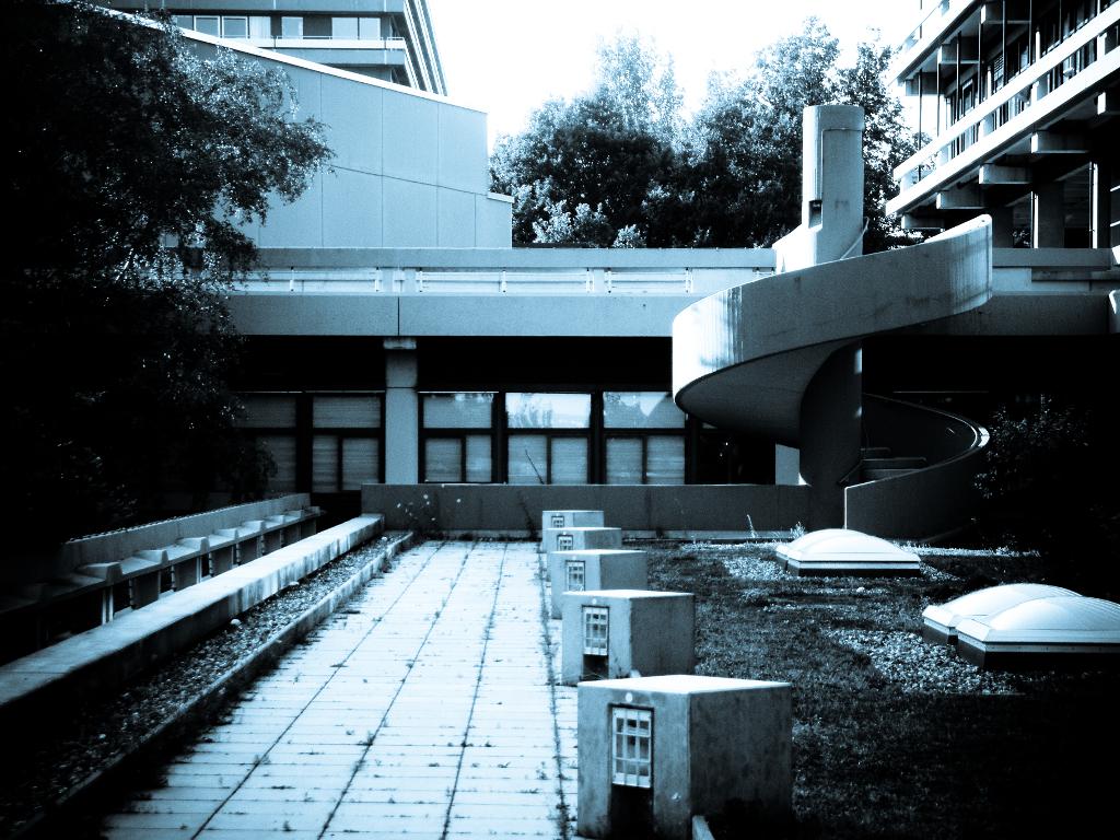 Failed Architecture Workshop